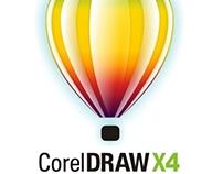 My Corel Draw X4 Work's.