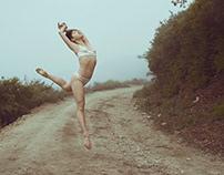 Dancer, Patricia Zhou