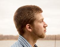 Portrait Photography (Chris)