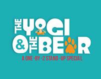 Evam : The Yogi & The Bear