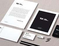 TCK AVUKLATLIK | Kurumsal Kimlik ve Logo Tasarımı