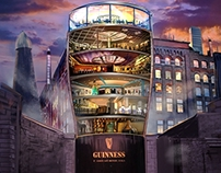 Guinness - Storehouse
