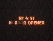 Hotel Horror Opener 4 in 1