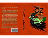 Oz alt bookcover