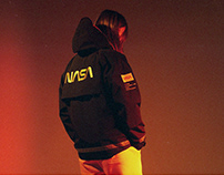 Syndicate Original Nasa Capsule Collection 2018