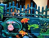 The Underwater Saga