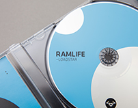 RAMLIFE Vol.1 — LP20CD Loadstar