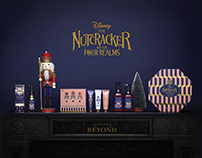 BEYOND THE NUTCRACKER HOLIDAY EDITION
