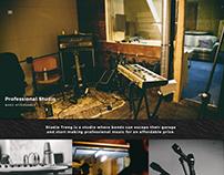 Website Studio Treeg