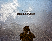 A day in Delta Park