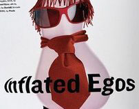 Inflated Egos