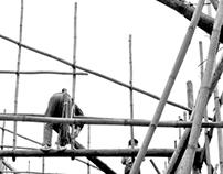 Bamboo Scaffolders