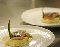 Lusso Hospitality & Fine Dining