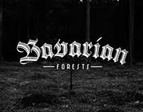 Bavarian Forests