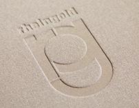 Branding // Restaurant Rheingold