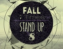 Fall 7 Stand 8