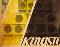Kingston, JA Showusyourtype.com