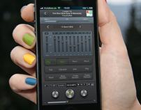 Radsone App