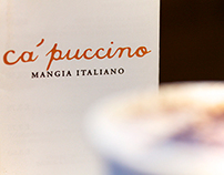 ca 'puccino | Harrods London