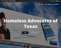 Texas Homeless Advocates