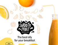 Advertisement Design For Food Company