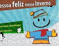 Campanha de Inverno 2012