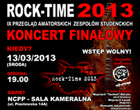 Rock-Time 2013