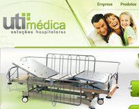 Website - Uti medica