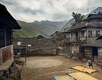 Nagaland. 2017.