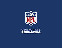 NFL Corporate Rebranding
