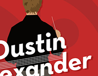Dustin Alexander / Senior Music Recital