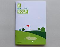 G come Golf