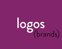 logos | brands
