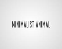 Minimalist Animal