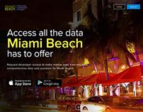Miami Beach API
