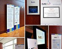 Branding/Event - 2009 Metastorm Global User Conference