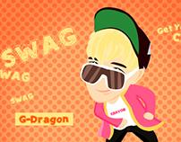 Bigbang (Fans-Art)