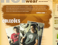 Website - HeiWear