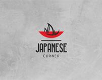 Japanese Corner - Club Nau