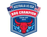 Brand USA BBQ Champion