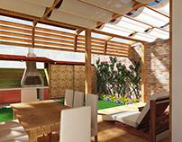 VOVA - Garden Design 2013