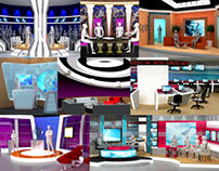 TV stages