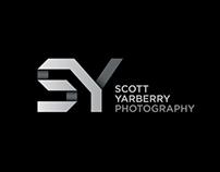 Scott Yarberry Photography Logo