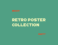 Retro-Poster Collection