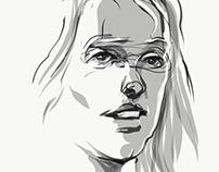 Adobe Draw Illustration by Jason Scott Jones