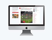 Social Media & Branding - TcheTche Lounge