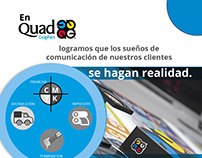 Quad Graphics S.A