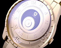 """Chronos"" watch"