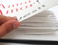 "Livro Objecto - ""A Voz Humana"", Jean Cocteau"