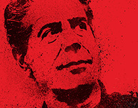 Anthony Bourdain Cuba Campaign
